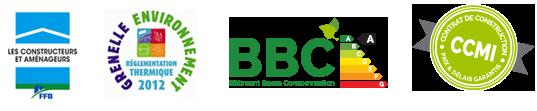 FFB - Les Constructeurs et Aménageurs - BBC CCMI