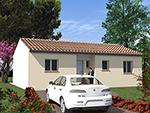 Modèle Maison Lilas